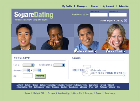 potrero online dating Here are five facts about online dating: 1 online dating has lost much of its stigma, and a majority of americans now say online dating is a good way to meet people.